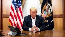 طبيب ترامب: حالة الرئيس مستقرة وبوسعه حضور المناسبات العامة اعتبارا من يوم السبت المقبل