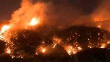 مدير العمليات في الدفاع المدني: استطعنا السيطرة على 95% من الحرائق