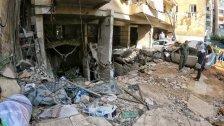 بيان من مستشفى المقاصد حول إنفجار الطريق الجديدة: 3 ضحايا و59 جريحاً اثنان منهم بحالة حرجة و3 أطفال أصيبوا بحروق من الدرجة الثالثة