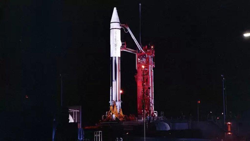 في حادثة نادرة... ناسا تكشف أن صاروخ قديم يتجه نحو الأرض بعد 54 عاما من إطلاقه
