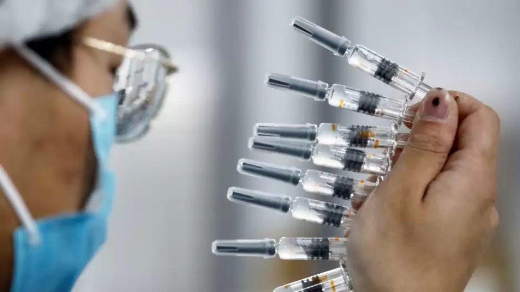 مدير منظمة الصحة العالمية يبشّر: اللقاح قد يكون جاهزاً أواخر العام الحالي!