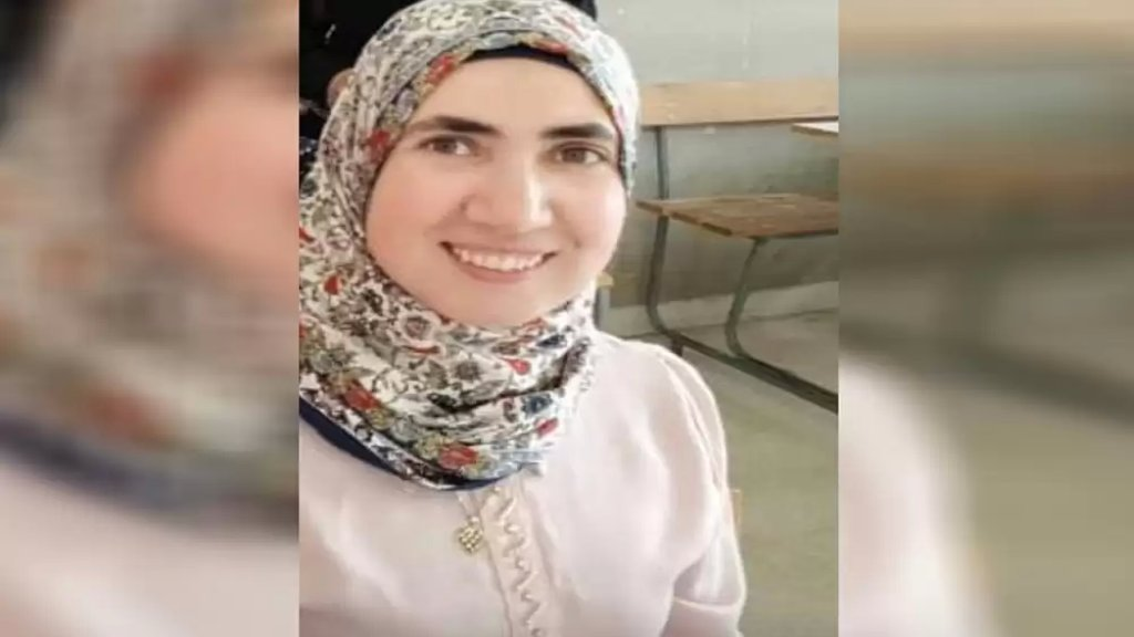كورونا يخطف العروس معلمة الثانوي سناء هرموش...كانت حامل في شهرها السابع وضعت جنينها وتوفي ثم لفظت أنفاسها الأخيرة
