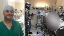 لأول مرة في شمال لبنان إنقاذ حياة ستيني بعدما أتلفت كورونا رئتيه في عملية زراعة رئة اصطناعية...أملٌ جديد في مواجهة الوباء!