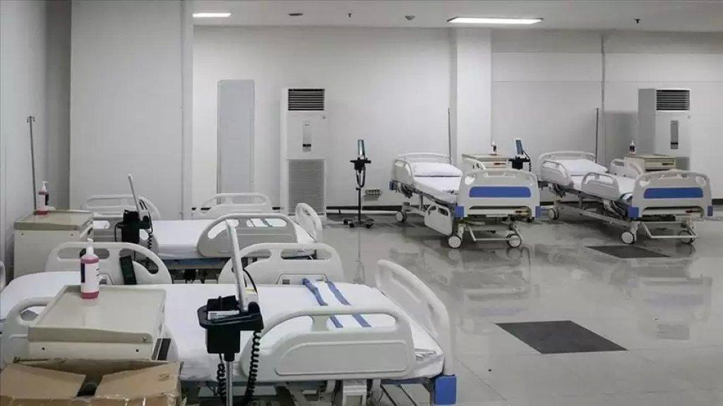 نقيب المستشفيات الخاصة يحذر: على مصرف لبنان التراجع عن قراره وإلا فإن المستشفيات حكما ستتوقف عن العمل خلال أيام