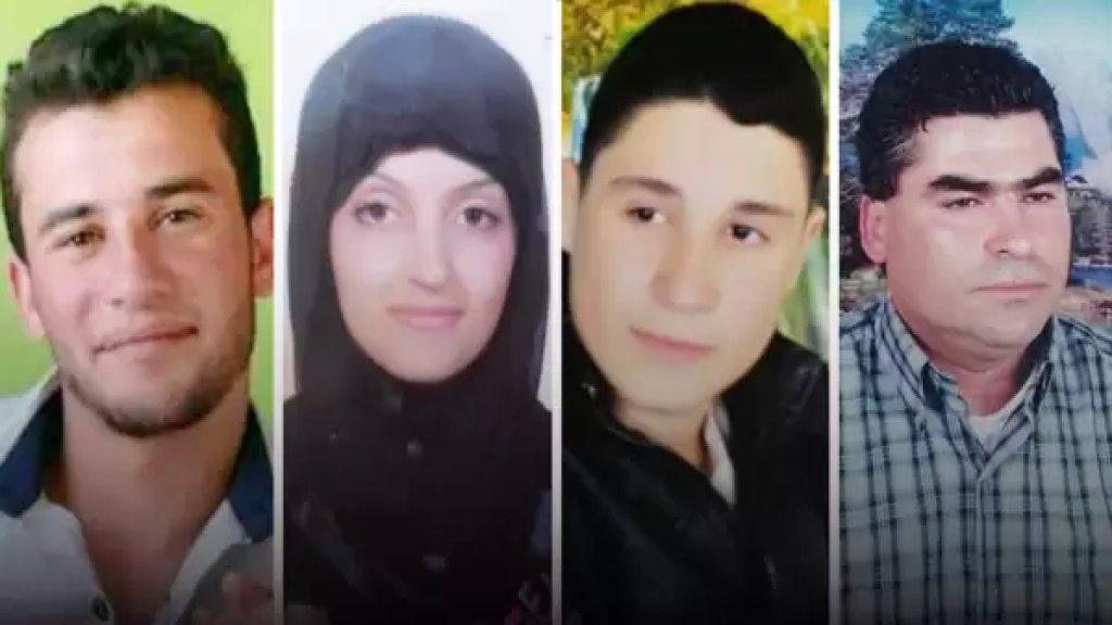 7 مفقودين في إنفجار المرفأ ولا جدية في البحث عنهم...وين أصواتهن، وين  وجوههم، وينن؟