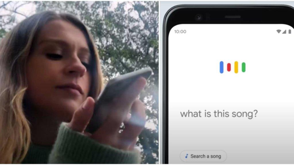 """هل حاولت تذكُّر أغنية ولم تستطع؟ شركة """"Google"""" تطلق تطبيق """"الهمهمة"""" للبحث عن أغانٍ نسيتها عن طريق دندنتها!"""