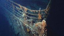 بعد 108 أعوام على تحطمها...خطة لاستعادة معدات  سفينة التيتانك وتخوفات من وجود آثار رفات بشرية عليها!