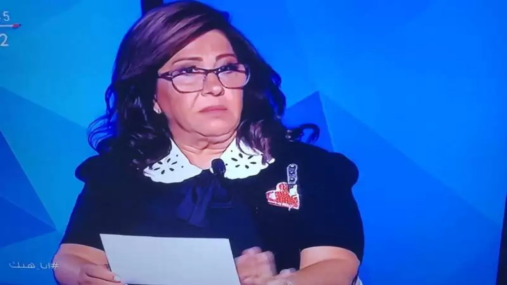 بالفيديو/ ليلى عبد اللطيف تضرب من جديد وتصيب بتوقعها عن وضع الليرة !