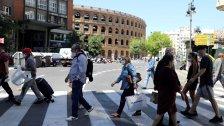 إسبانيا تسجل حصيلة إصابات صادمة خلال عطلة نهاية الأسبوع: 38 ألف حالة و217 وفاة
