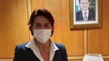 الـ OTV: السفيرة الفرنسية الجديدة في لبنان مصابة بكورونا ومستشارتها الأولى كذلك وحوالي 15 شخصاً في السفارة مصابون ايضاً
