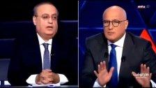 """بالفيديو/ في حلقة الأمس...وهاب يحرج مارسيل غانم: انت كنت تحضر باللقاءات مع السوريين وتغدينا عند """"أبو عبدو"""""""