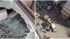 بعد إطلاق النار ابتهاجاً بتكليف الحريري في طرابلس.. وحدات من الجيش نفذت سلسلة مداهمات واوقفت عدد من الاشخاص