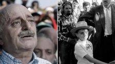جنبلاط في طفولته في صور نادرة مع والده الراحل كمال جنبلاط