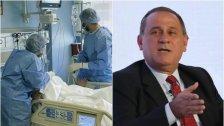 """وزير الصناعة يدعو إلى إقفال البلد: """"إذا ما تسكر البلد أسبوعين، أنا وإنت ما منلاقي غرفة بمستشفى وبيتدهور الوضع الصحي والاقتصادي أكثر بكثير من الوضع الحالي"""""""
