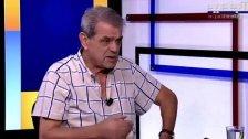 بالفيديو/ النائب السابق نجاح واكيم للجديد: على الدولة أن تقول كيف جرى التعتيم على مخزن الصواريخ الذي جرى كشفه منذ ثلاثة أسابيع في بشري