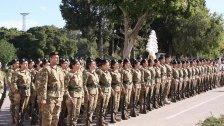 الجيش اللبناني يعلن عن تطويع تلامذة ضباط.. إليكم التفاصيل والمستندات المطلوبة