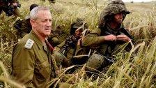 """وزير الدفاع الإسرائيلي بني غانتس: أسمع أصواتاً """"إيجابية"""" في لبنان تتحدث ربما عن السلام وإقامة علاقات مع """"إسرائيل"""" وهذا كلام مرحب به"""