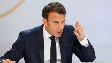 ماكرون يعلن عن فرض حالة الإغلاق في فرنسا لمواجهة كورونا.. الموجة الثانية من الفيروس قد تكون أسوأ من الأولى