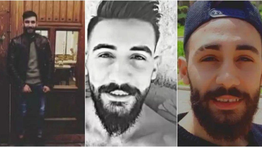 """الشاب """"هادي"""" ضحية حادث سير مروع داخل نفق المطار"""