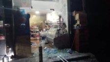 بالصور/ إطلاق نار فجراً على محل سمانة في الدكوانة أدّى إلى مقتل فتى عمره 14 سنة وسقوط 3 جرحى