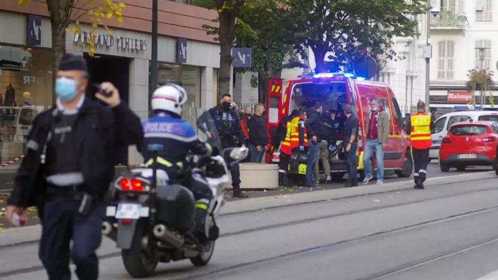 أ.ف.ب: منفذ اعتداء نيس مهاجر تونسي جاء من إيطاليا ويبلغ من العمر 21 عاماً