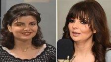 الممثلة السورية رباب كنعان تعلن اعتزالها التمثيل