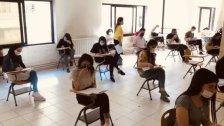 """بالصورة/ أسئلة امتحان الدخول لقسم علم النفس في الجامعة اللبنانية تثير استغراباً بين الطلاب.. """"من أين يُستخرج الطحين؟"""""""