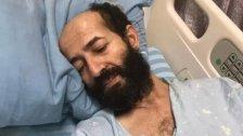 بالفيديو/ بعد 98 يوماً من الإضراب عن الطعام...  تدهور خطير ومُتسارع بالوضع الصحي للأسير الفلسطيني ماهر الأخرس