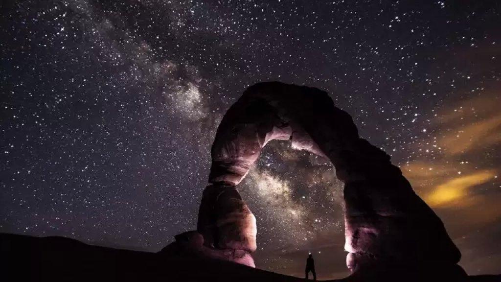 ظاهرة فلكية تزين سماء العالم العربي طوال شهر تشرين الثاني!