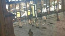 """بالفيديو / هجوم فيينا.. ارتفاع عدد القتلى ومنفذ الهجوم """"داعشي"""""""