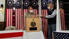 CNN: أكثر من 100 مليون أمريكي أدلوا بأصواتهم قبل يوم الإنتخابات!