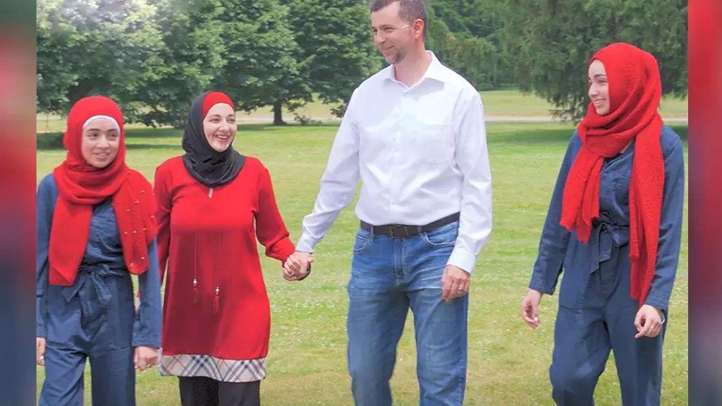 فوز الفلسطيني الأصل فادي قدورة ليصبح أول عربي مسلم في مجلس شيوخ إنديانا الأميركية