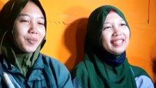 """بعد 24 سنة """"تيك توك"""" يجمع شمل شقيقتين توأم بعد تفريقهما في عمر الشهرين بسبب خرافة!"""