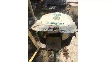 السرقات وصلت لصدقات الأيتام...خلع صندوق صدقات الأيتام وسرقة محتوياته عند مدخل جبانة بلدة الدوير!