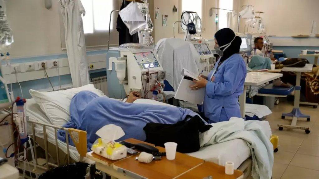 لبنان نحو «أسوأ من النموذج الايطالي»: بنهاية السنة أعداد الإصابات ستلامس الـ200 ألف والوفيات نحو 2000 (الأخبار)