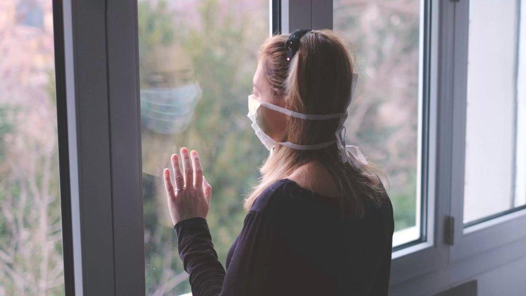 دراسة حديثة: كورونا يهدد بشكل خطير الصحة العقلية!