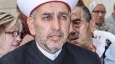 مفتي جبيل يحذر من فتنة بعد الإعتداء على مؤذن والسخرية من الآذان والقرآن بحرم مسجد في جبيل