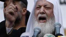 وفاة مؤسس التيار السلفي في لبنان داعي الاسلام الشهال بعد اصابته بفيروس كورونا