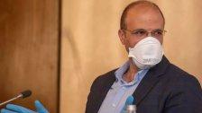 حمد حسن: التقدم ملحوظ في رفع عدد أسرّة العناية الفائقة لمرضى فيروس كورونا...وعلينا ألا نُضعف المعنويات ونحتاج لشجاعة الصبر