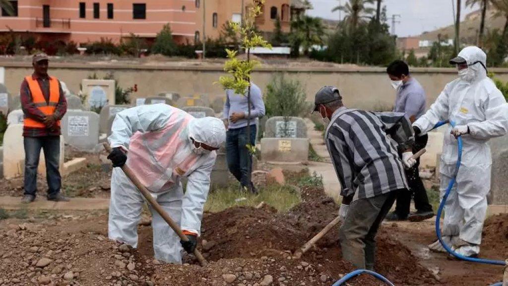 كورونا يقتل عائلات كاملة في لبنان.. دراسة في مستشفى الحريري كشفت عن حالة جينيّة مشتركة بين الوفيات العائلية