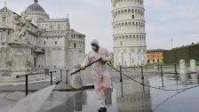 """دراسة إيطالية مثيرة للشكوك تدعي تفشي """"كوفيد-19"""" في إيطاليا قبل الصين"""
