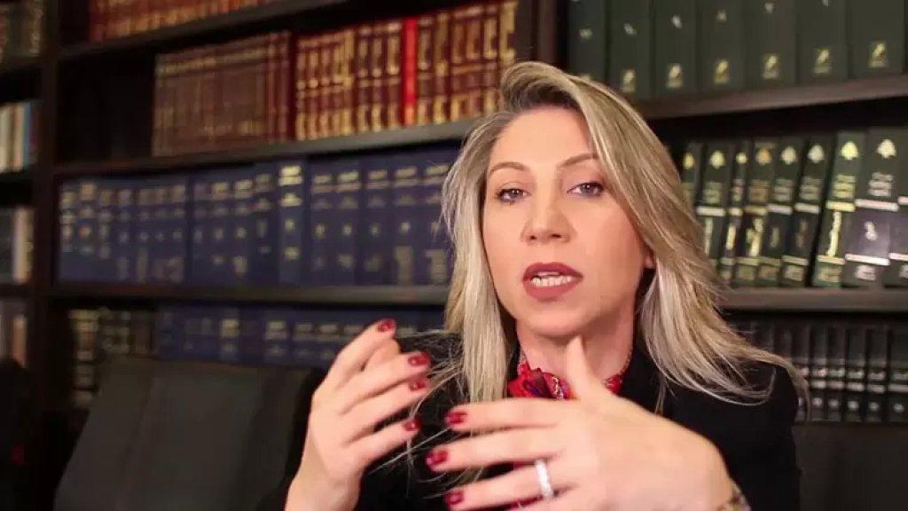 """رولا الطبش: لم تشأ حكومة """"الاختصاصيين"""" مغادرتنا الا بعد ان تكمل 100% من انجازاتها بعد استراحة عند الـ97 %..فها هو لبنان يحتل المرتبة الثانية عالميا بنسب التضخم"""