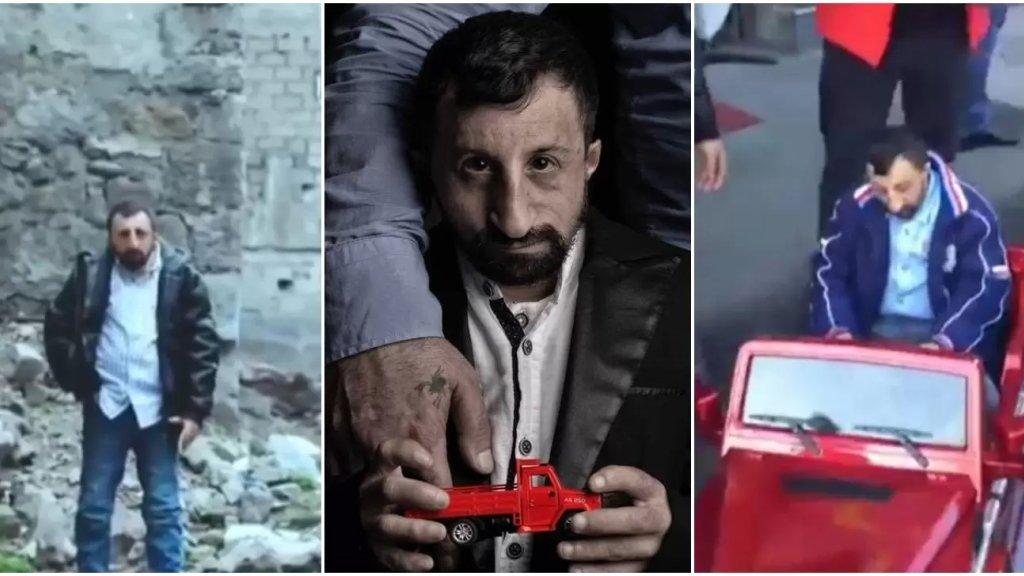 """بالفيديو/ عن """"كوكسال بابا"""" التركي المشاغب الذي يشتهر بعصبيته..فيديوهاته تجتاح مواقع التواصل متخطيةً حدود تركيا"""