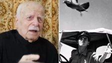 بالبكاء/ آخر جندي لبناني شارك في الحرب العالمية الثانية يروي لأول مره تفاصيل معركة العلمين الشهيره