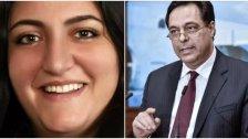 """اللبنانية حياة مرشاد على قائمة bbc لأكثر 100 امرأة ملهمة لعام 2020... والرئيس دياب مهنئاً:""""مثيلاتها يشكلن بارقة أمل للبنان"""""""