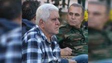 الموت يغيب الحاج مصطفى خليل حمادي والد رئيس فرع مخابرات الجنوب في الجيش اللبناني