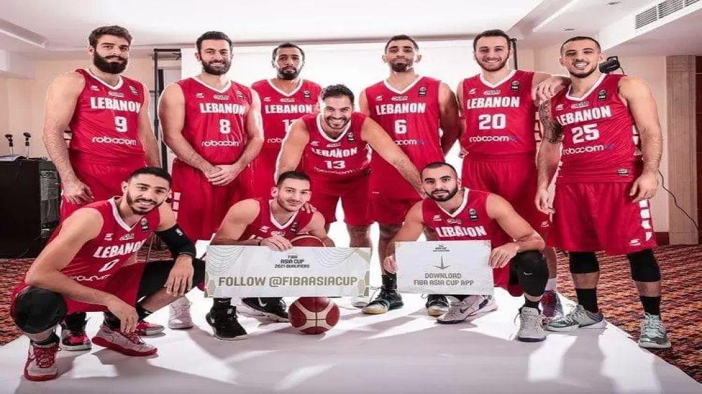 إلى طلاب لبنان...تشجيعاً للمنتخب اللبناني لكرة السلة، تعلّق أعمال التعلم عن بعد خلال فترة المباريات