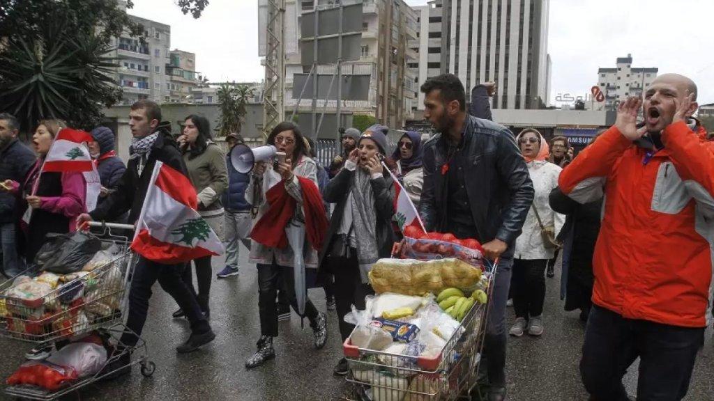 البنك الدولي يتوقع ان يعاني لبنان من ركود شاق وطويل: سيصبح أكثر من نصف السكان فقراء بحلول 2021..والموارد مستنزفة بشكل خطير
