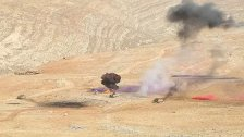 إصابة عنصر في الجيش بجروح بليغة في ساقه إثر انفجار قنبلة داخل حقل للرماية في بلدة الطيبة- قضاء بعلبك