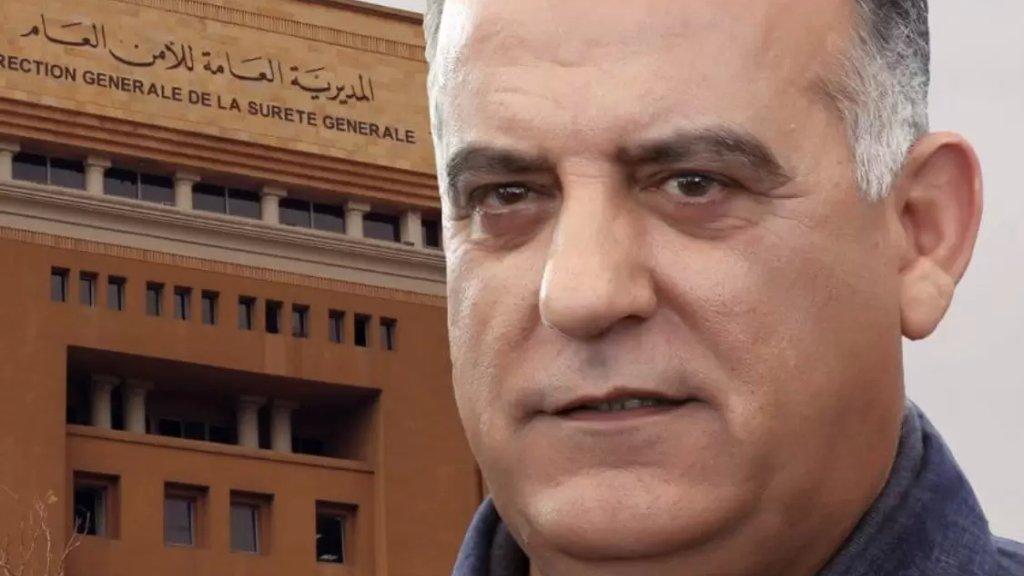 اللواء عباس ابراهيم يحذر من اغتيالات: في هذه الفترة يجب ان يأخذ كل مسؤول حذره